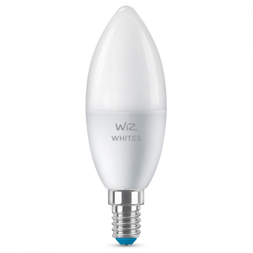 Wiz WIFI SMART LED C37 E14 4,6/40W