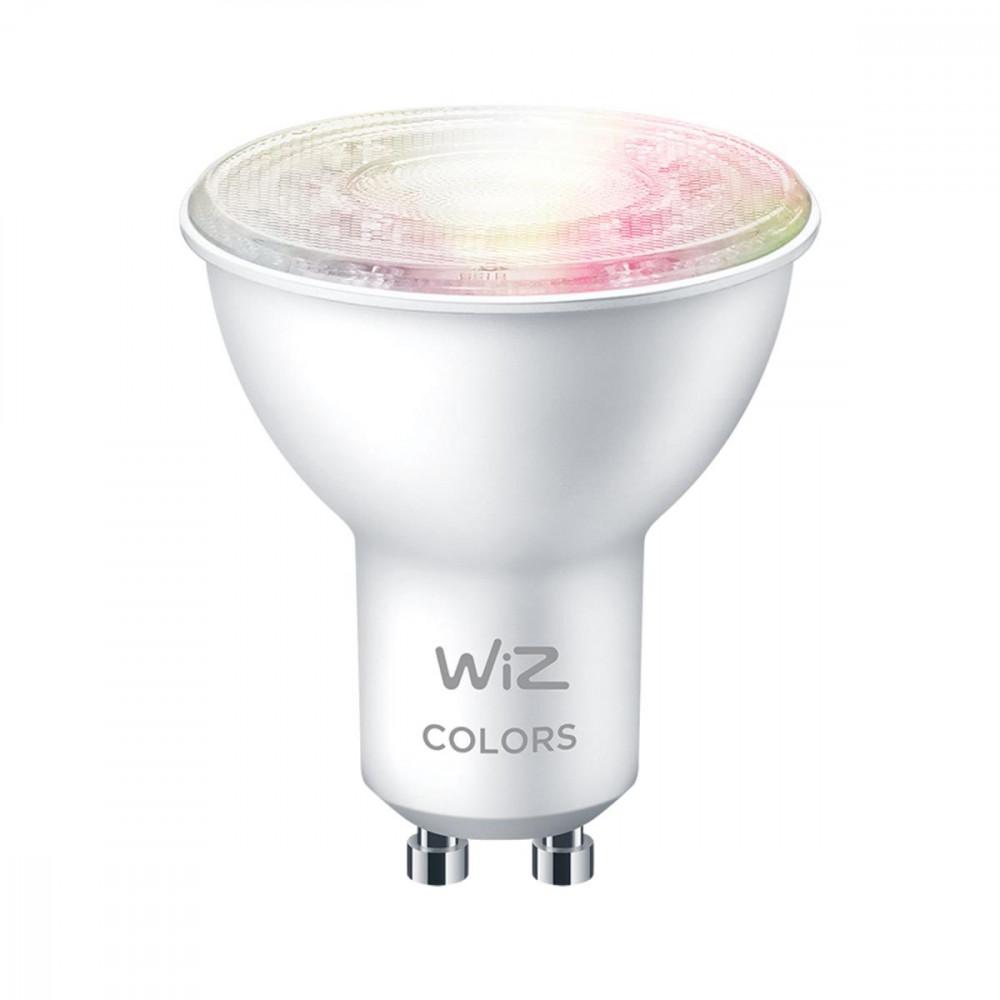 Wiz WIFI SMART LED COLOR SPOT GU10 4,8/50W