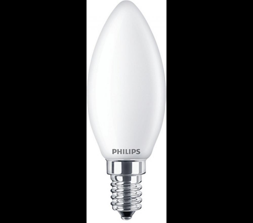 Philips LED CLASSIC DIMBAR WG B35 E14 40W