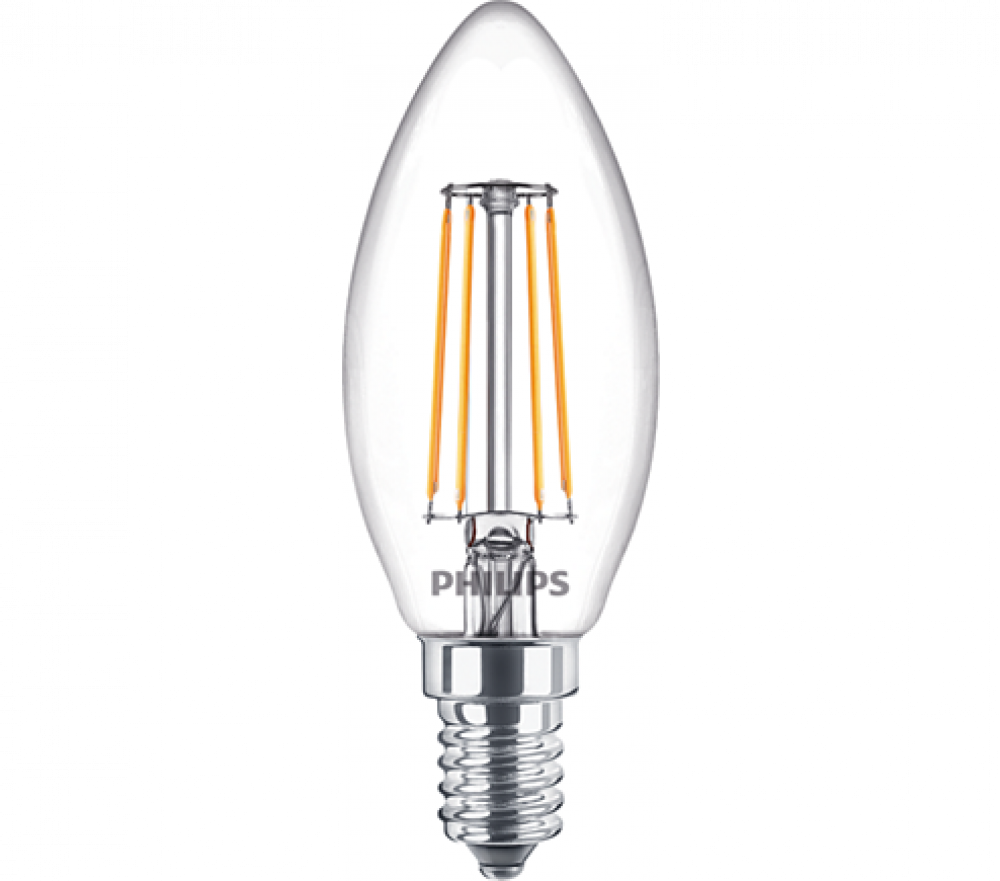 Philips LED KRON 40W E14 2700K