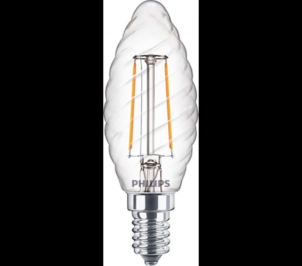 Philips LED KRON ST35 25W E14 WW