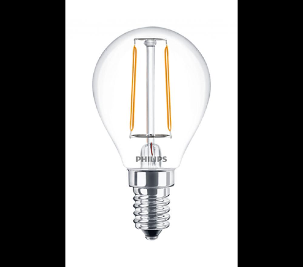 Philips LED KLOT P45 25W E14 WW