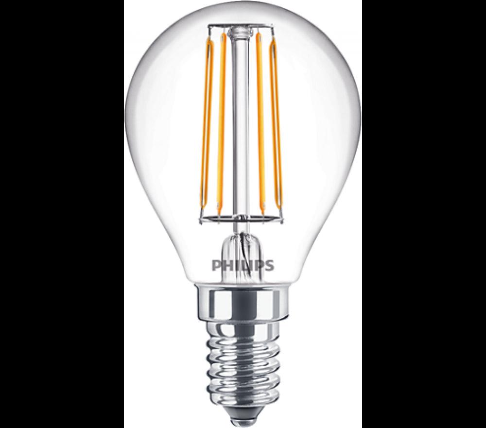 Philips LED KLOT P45 40W E14 2700K