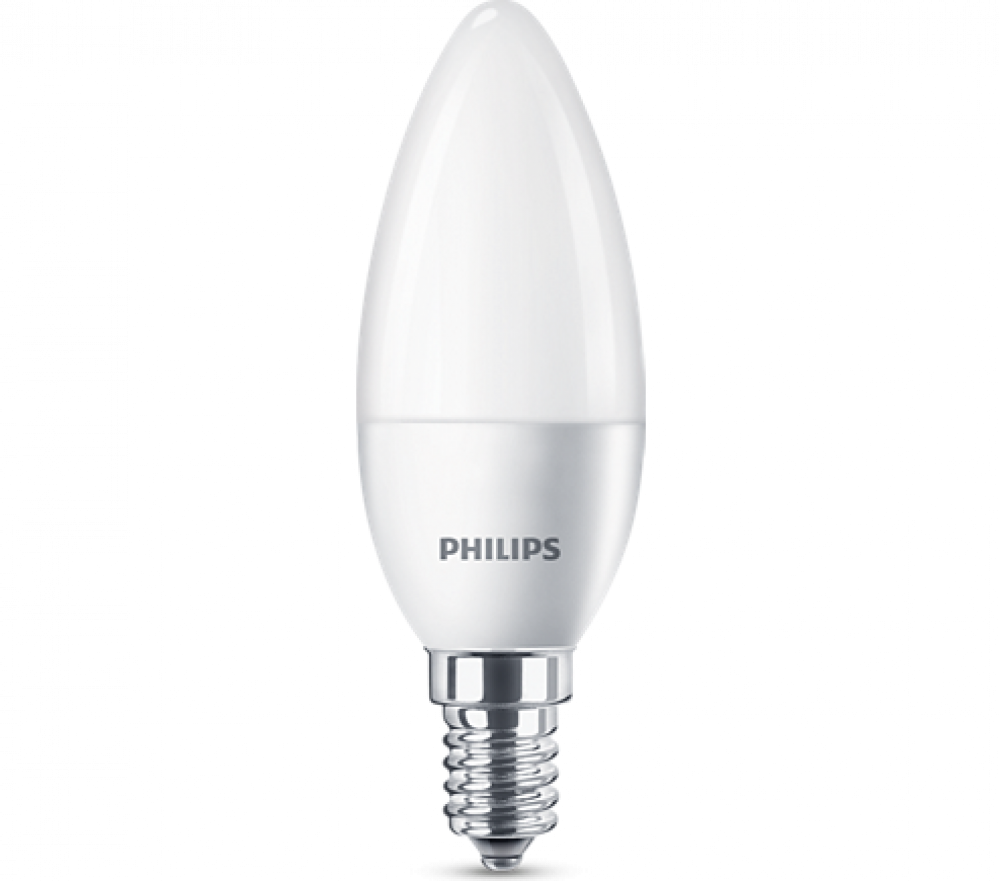 Philips LED KRON B35 40W E14 WW