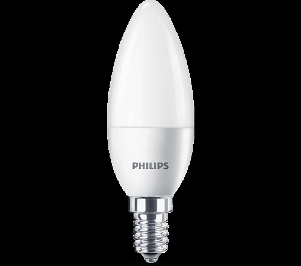 Philips LED KRON B35 40W E14 WW