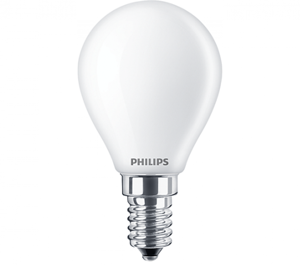Philips LED KLOT P45 40W E14 WW