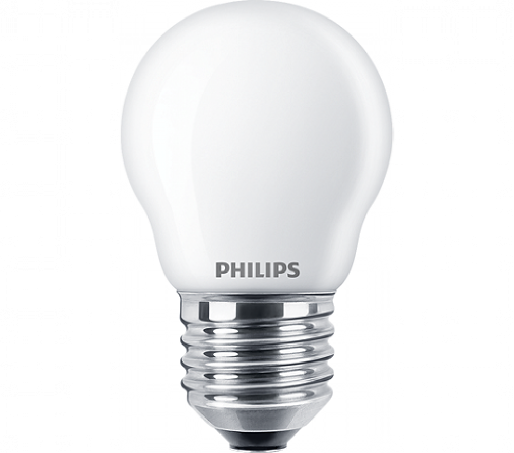 Philips LED KLOT P45 25W E27 WW