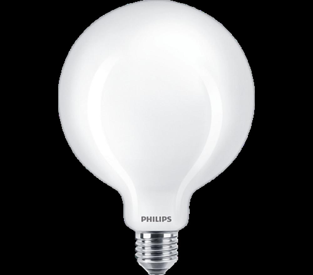 Philips LED GLOB G120 60W E27 WW