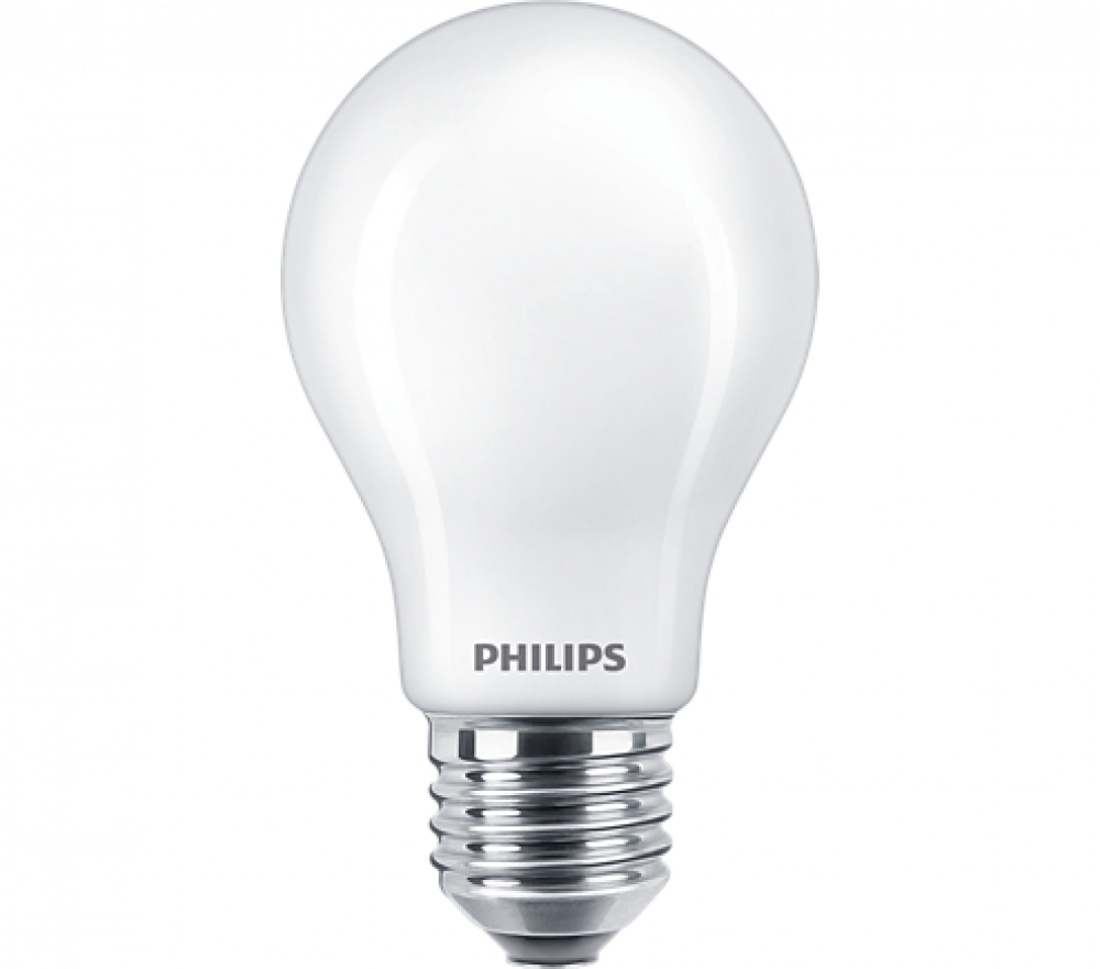 Philips LED NORM A60 75W E27 FR WGD