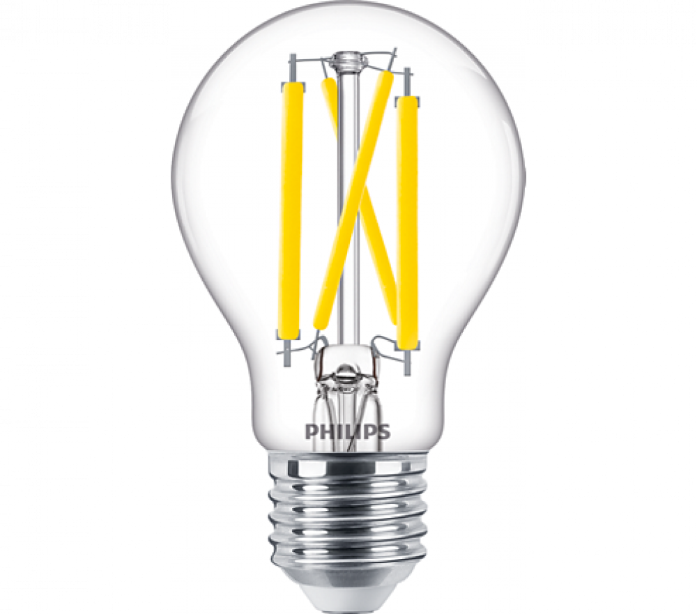 Philips LED NORM  A60 100W E27 CL WGD
