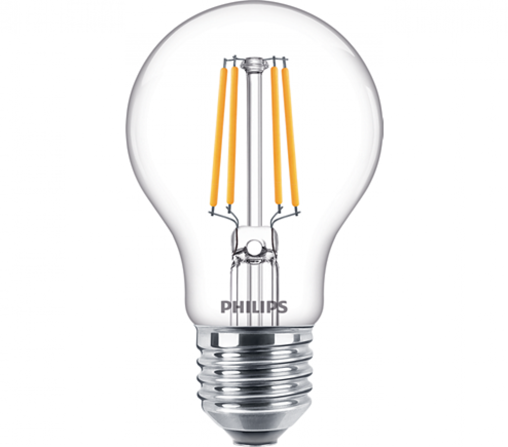 Philips LED NORM A60 40W E27 WW