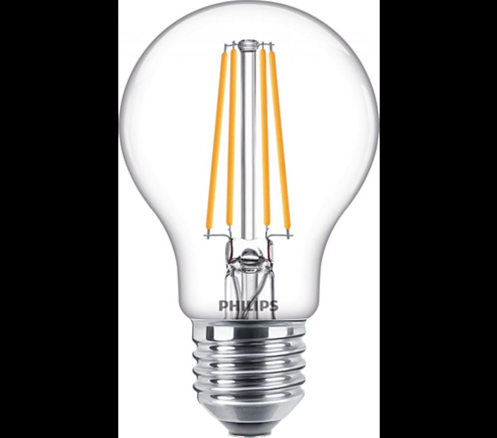 Philips LED NORM A60 60W E27 2700K
