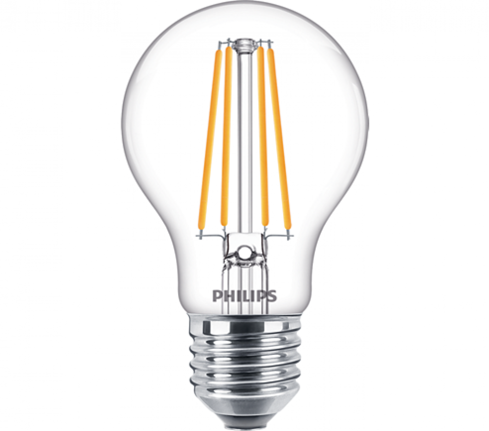 Philips LED NORM A60 75W E27 WW