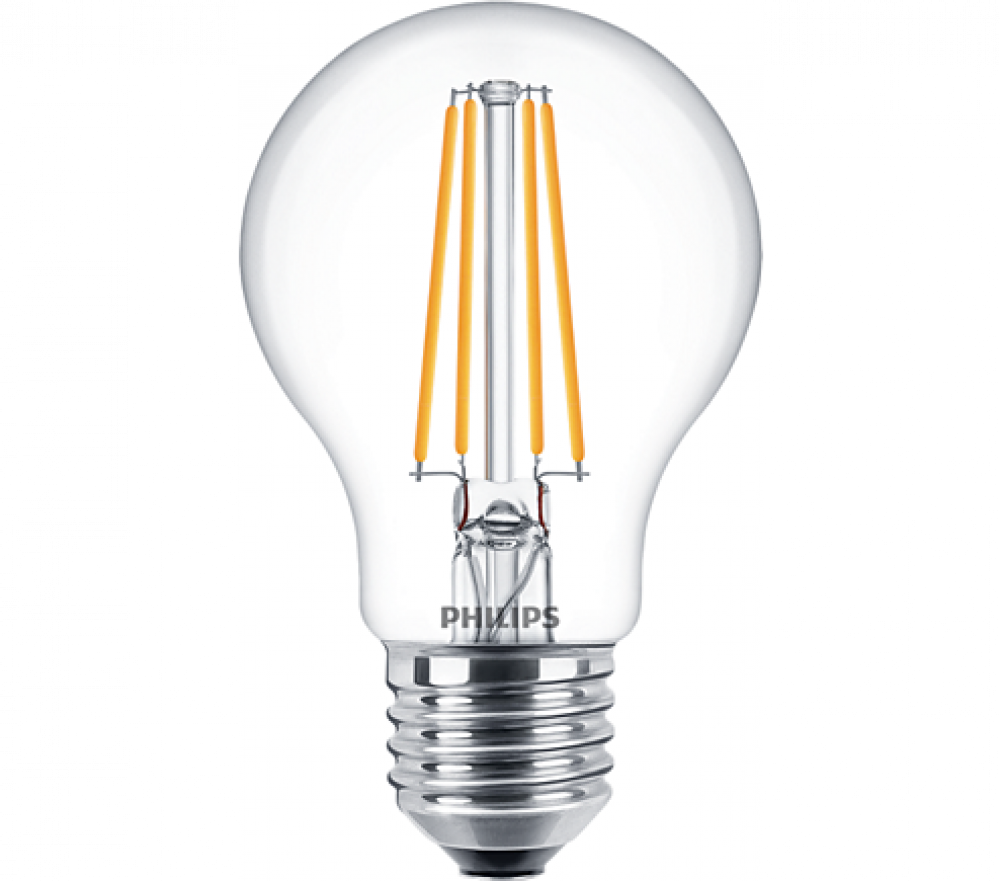 Philips LED NORM A60 60W E27 2700K