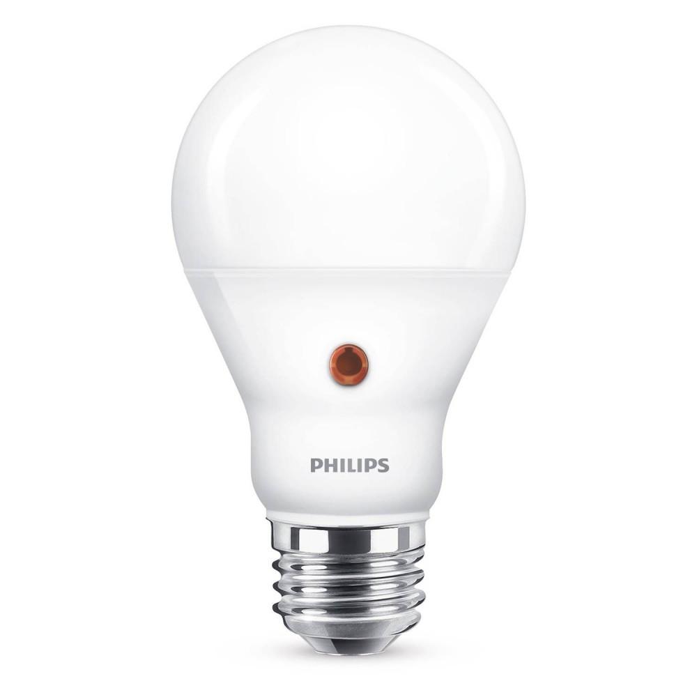 Philips LED SENSOR A60 60W E27 WW