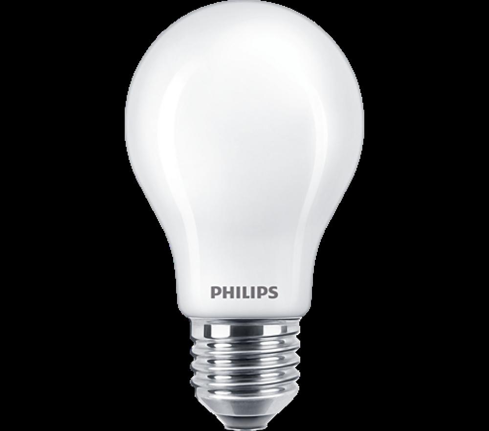 Philips LED NORM A60 60W E27 WW