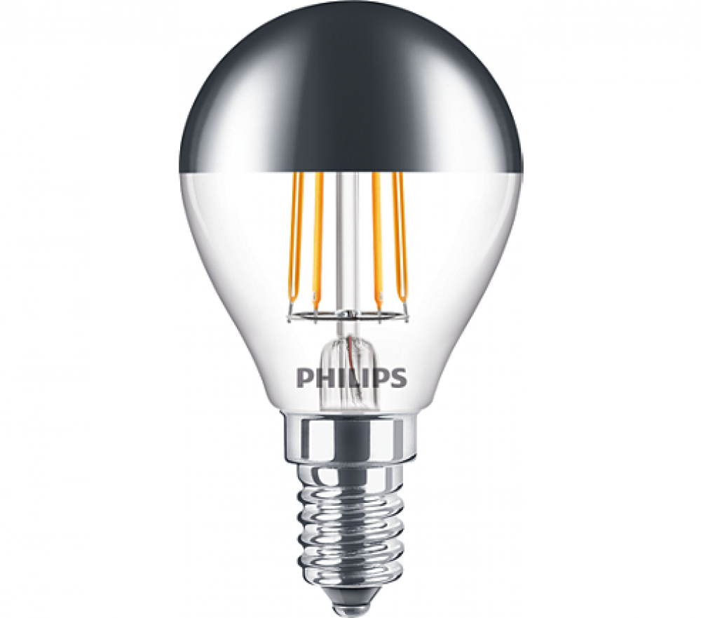 Philips LED KLOT 35W WW E14 CL ND