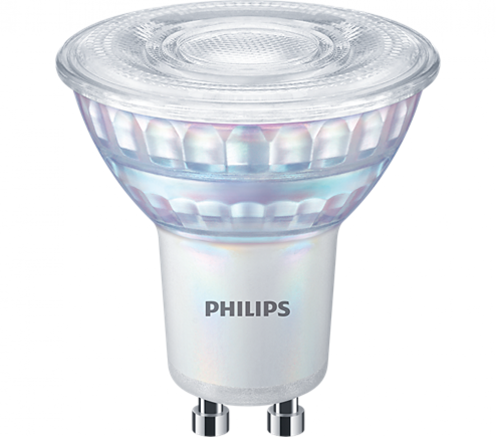 Philips LED GU10 50W WH 36D DIM