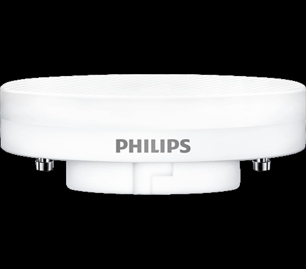 Philips LED GX53 500LM WW ND
