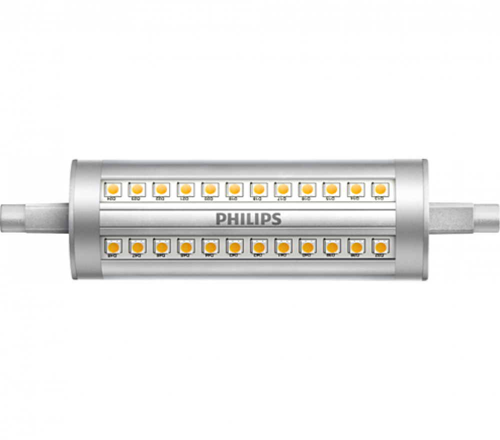 Philips LED R7S 100W 118MM WH D