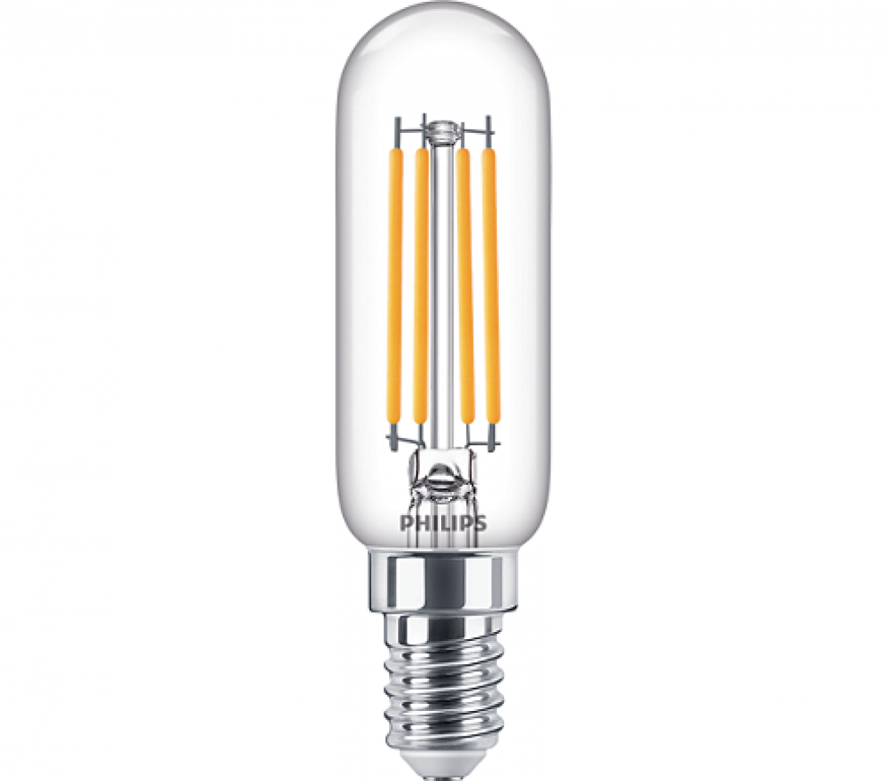 Philips LED PÄRON 40W E14 CL ND