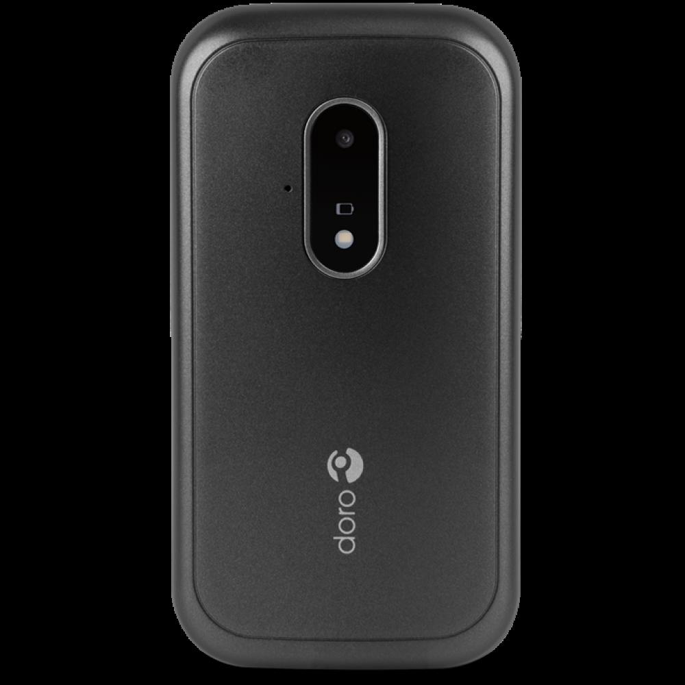 Doro 7031 BLACK (4G)