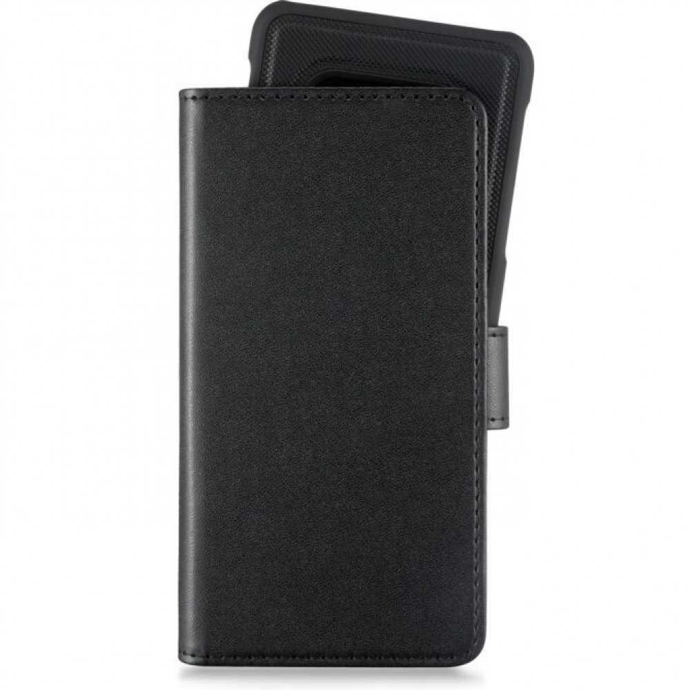 Holdit WALLET CASE MAGNET GALAXY S10E BLACK