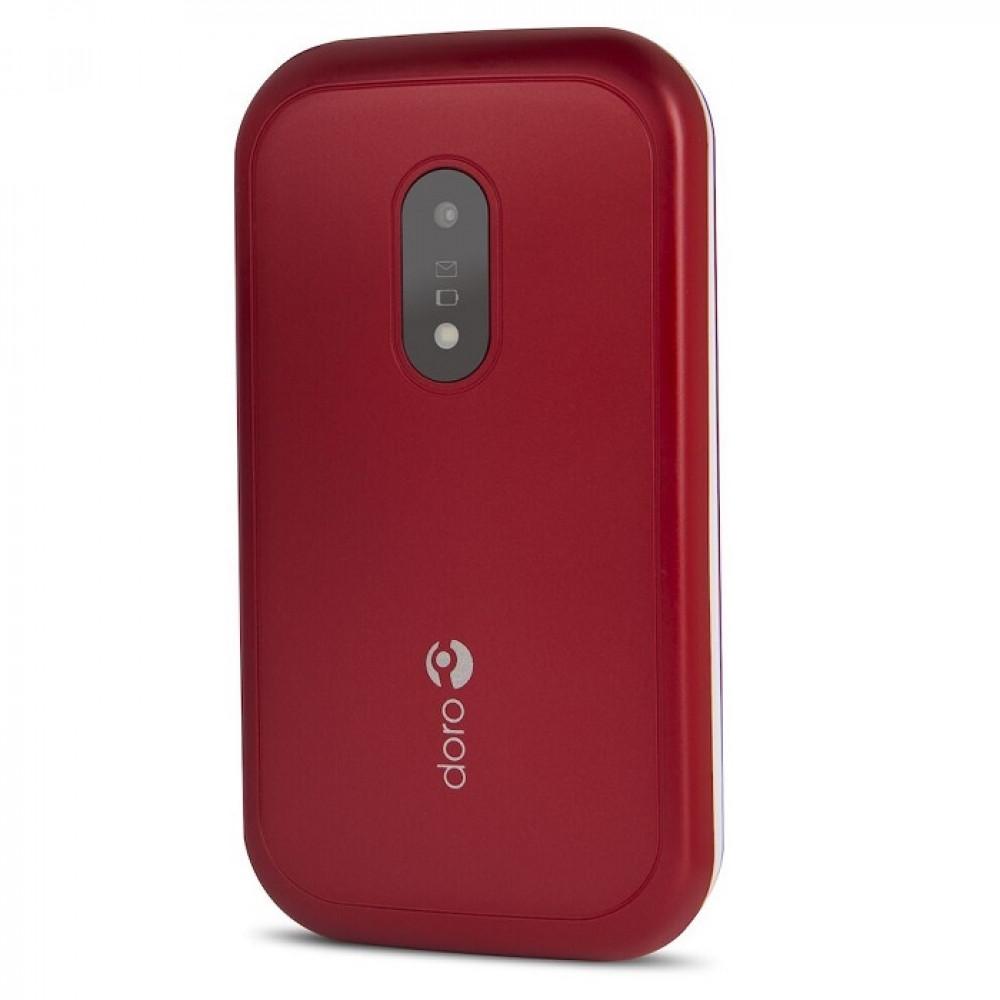 Doro 6041 Röd