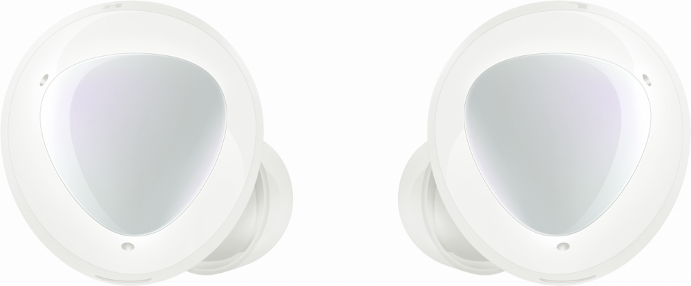Samsung GALAXY BUDS + (WHITE)