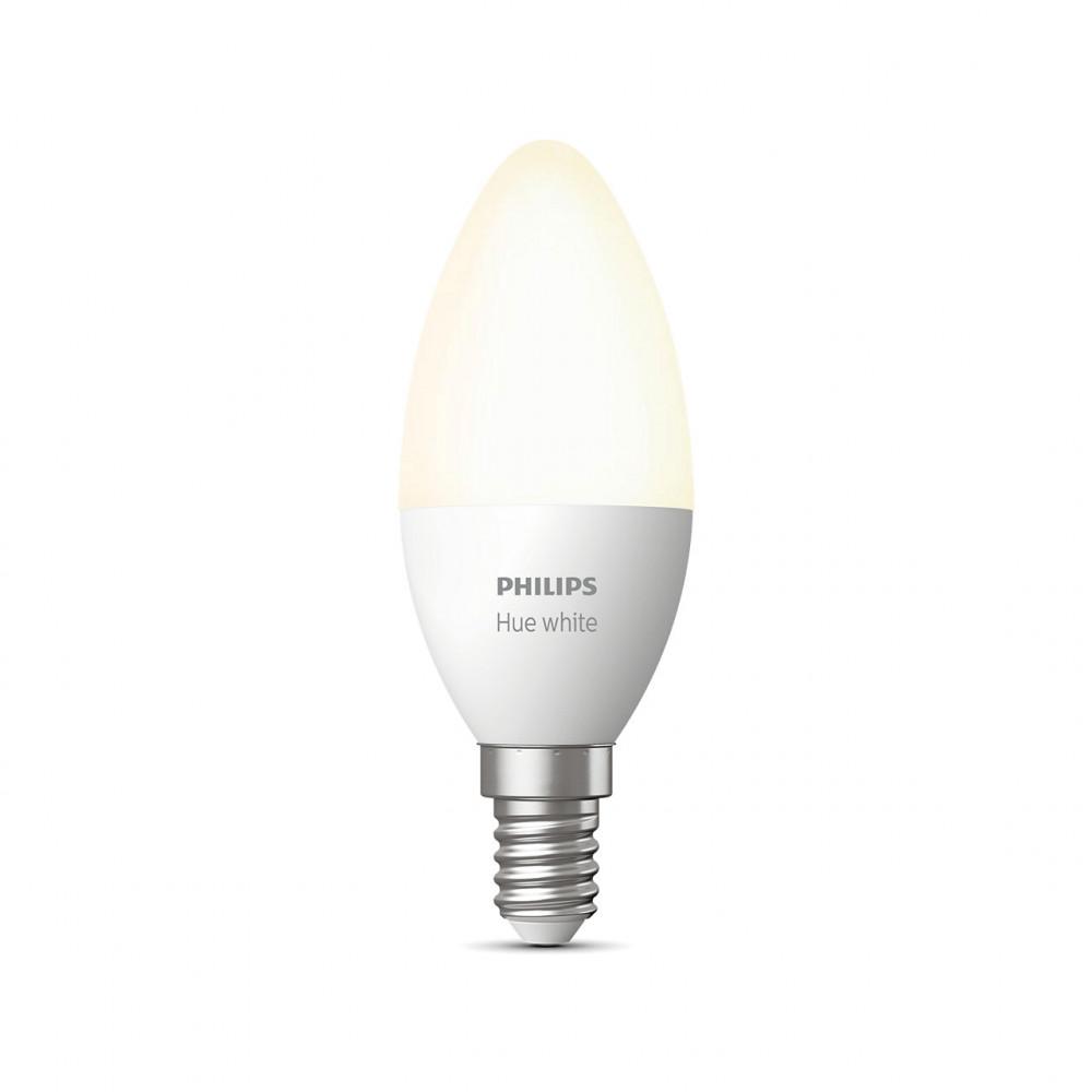 Philips HUE WHITE 5.5W B39 E14