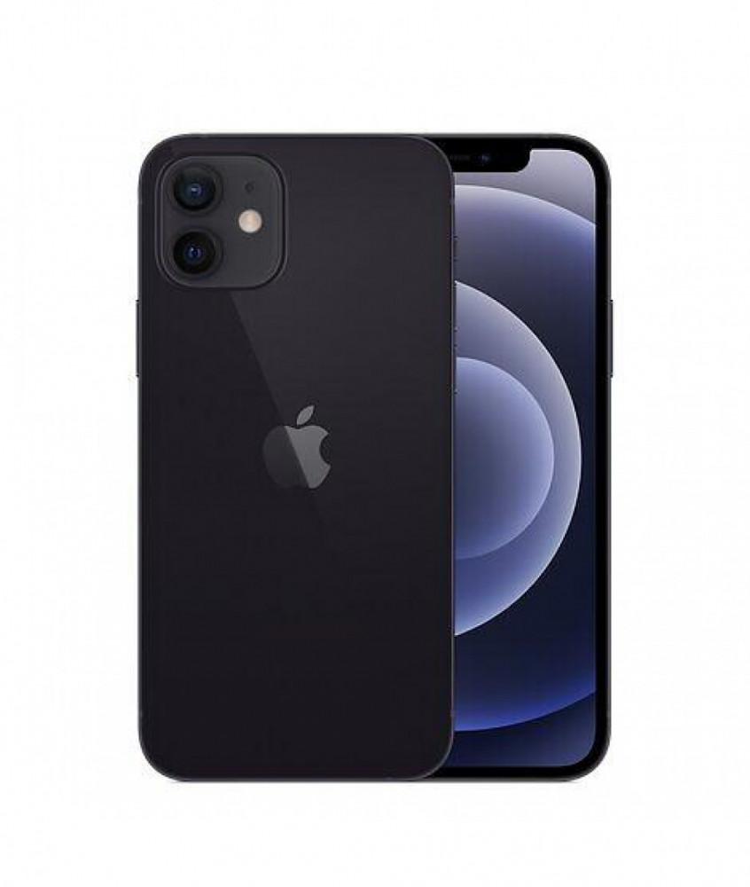 Apple IPHONE 12 128GB BLACK