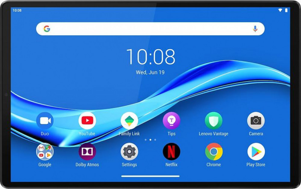 Lenovo TAB M10 PLUS 64GB WIFI + LTE