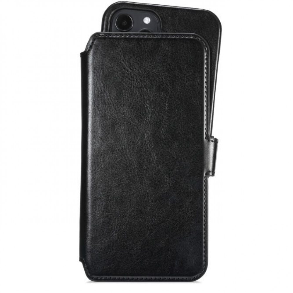 Holdit WALLET CASE MAGNET IPHONE 12 PRO MAX Berlin Black