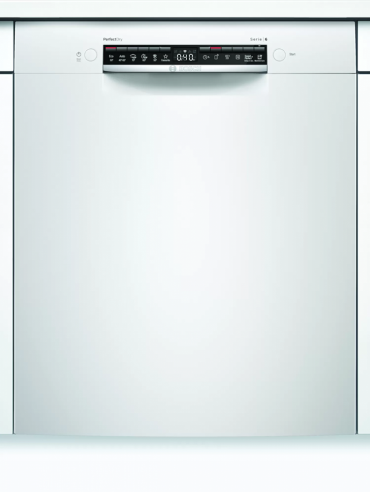 Bosch SMU6ZCW01S DISKMASKIN