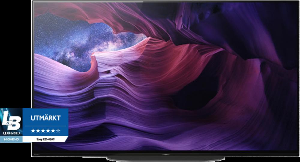 Sony KD48A9 OLED 48