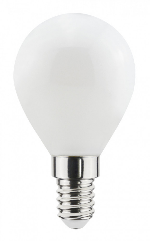 AIRAM LED KLOT 4,5W E14 OPAL DIMBAR