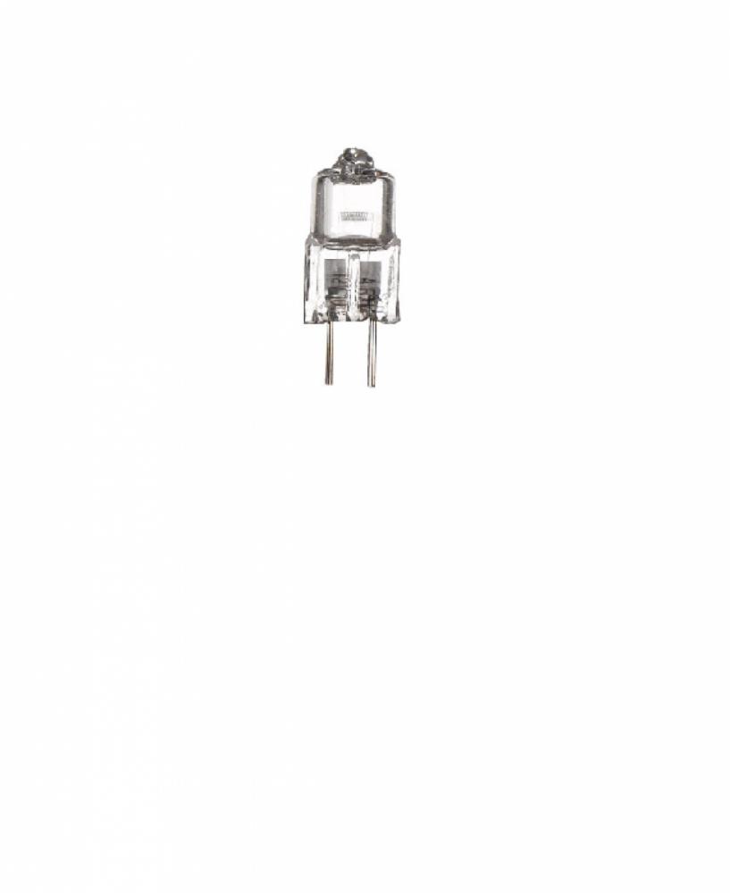 AIRAM HALOGEN GY6,35 25W 12V 2-P