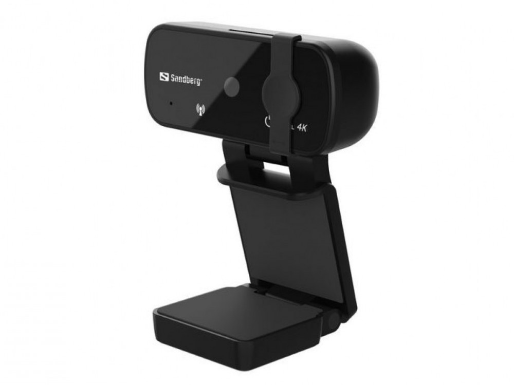 Sandberg USB WEBCAM PRO 4K