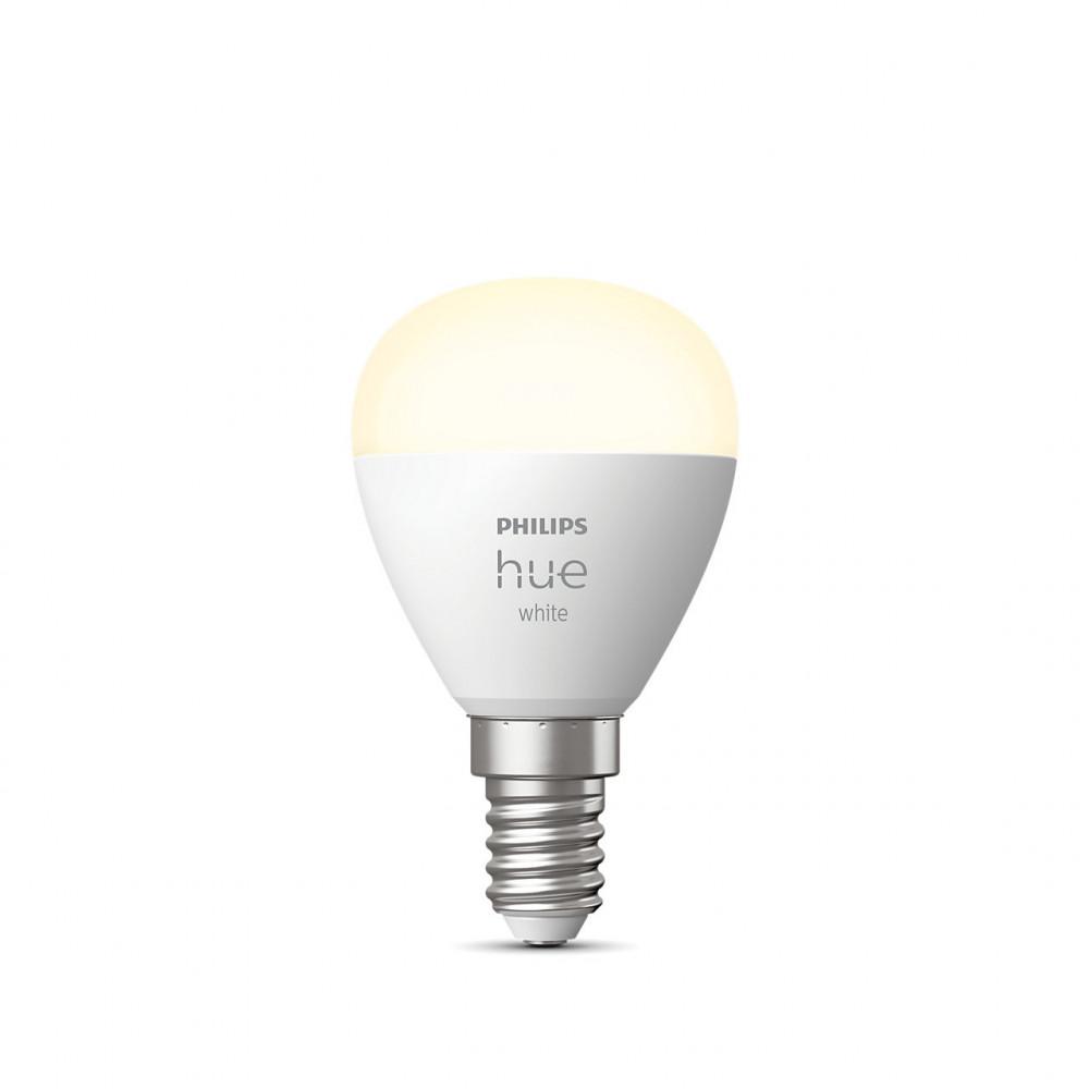 Philips HUE LED KLOT HUE 5.5W E14