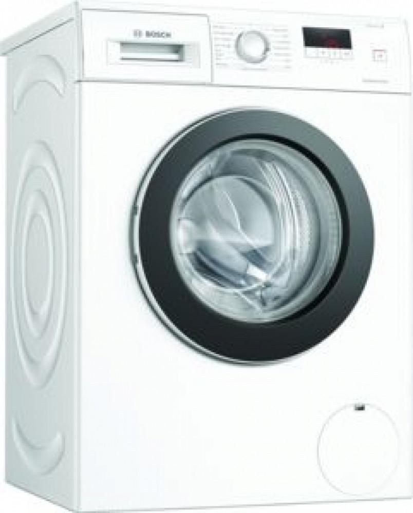 Bosch WAJ280A7SN TVÄTTMASKIN VIT