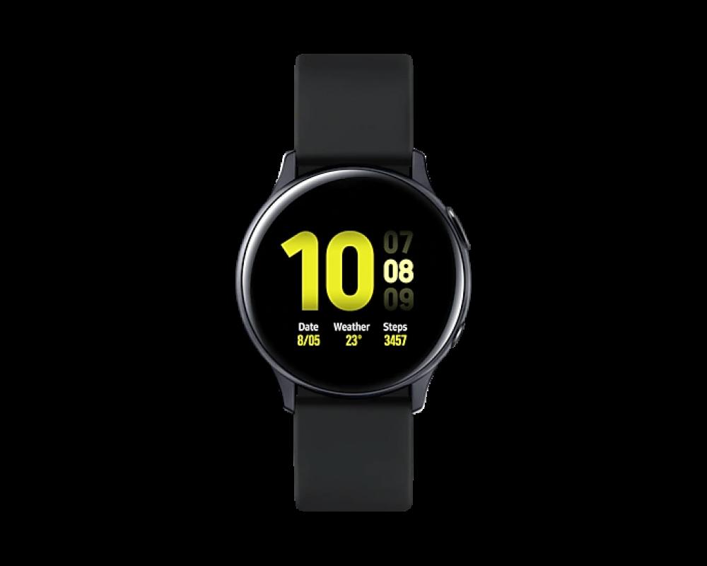Samsung GALAXY WATCH ACTIVE 2 40MM BT BLACK