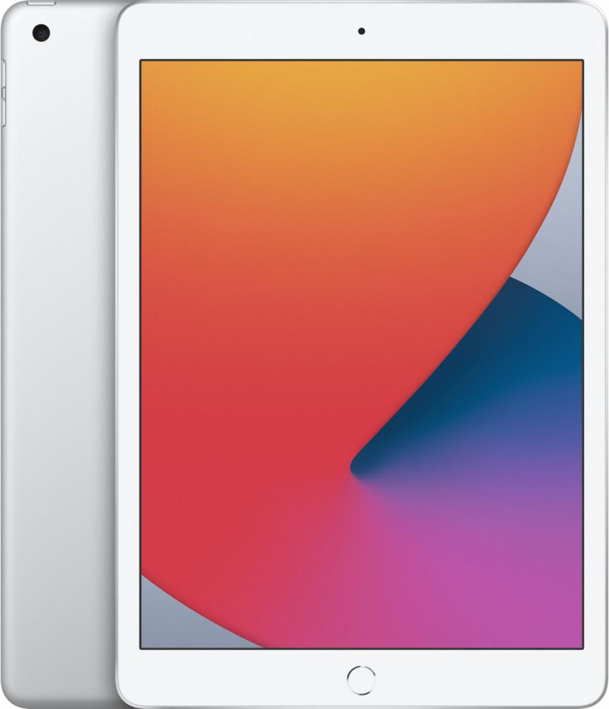 Apple IPAD WIFI 128GB SILVER