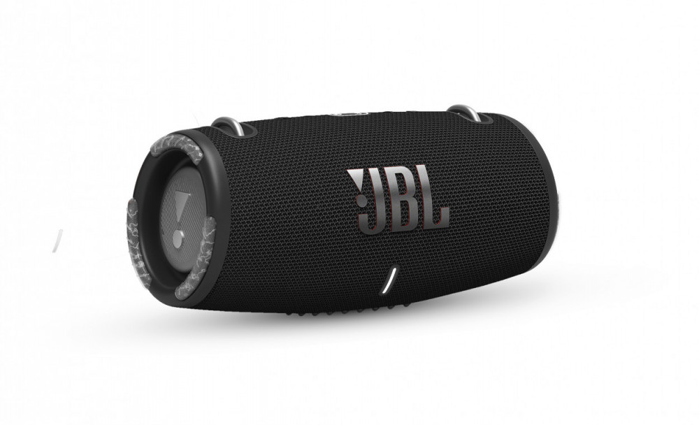 JBL XTREME 3 PORTABEL BLUETOOTH HÖGTALARE SVART