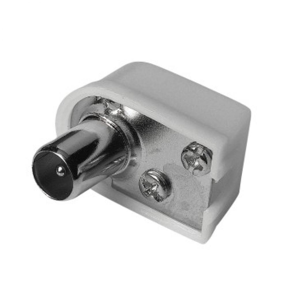 Hama Adapter Antennkontakt - Hane
