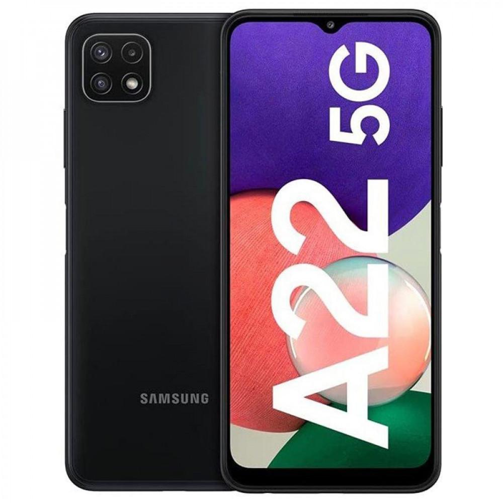 Samsung GALAXY A22 5G GREY