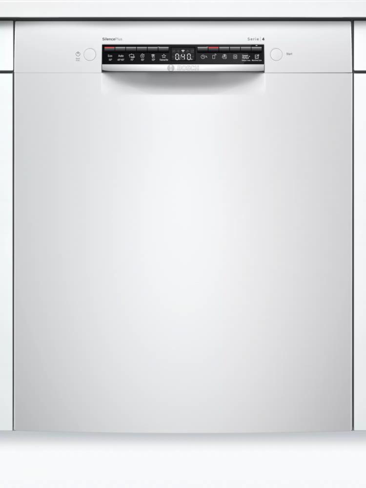 Bosch SMU4ECW15S DISKMASKIN
