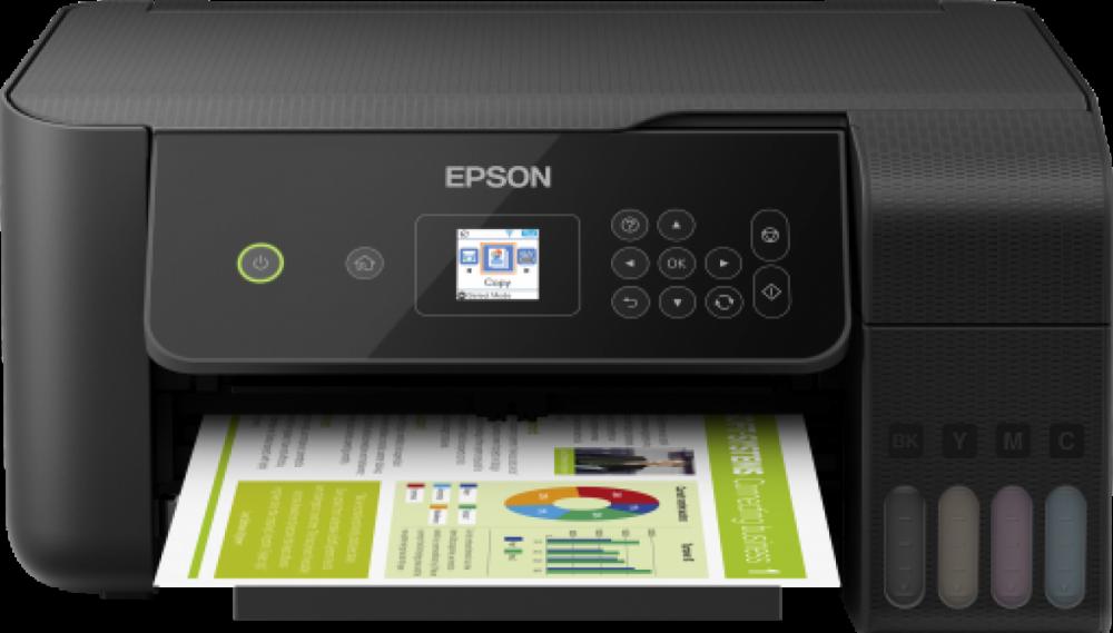 Epson ET-2720 ECOTANK SKRIVARE