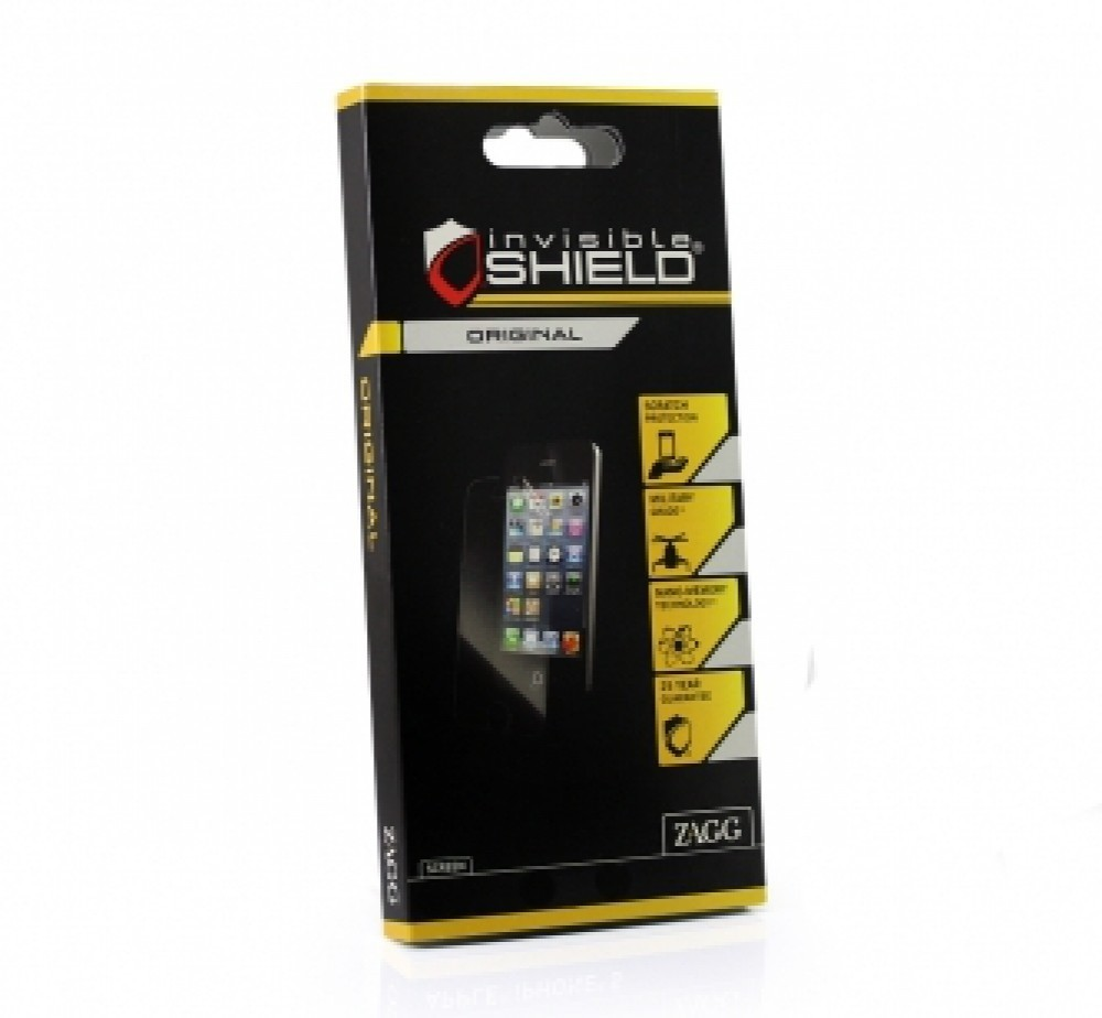 invisibleSHIELD by Zagg Sony Xperia Z2 Screen
