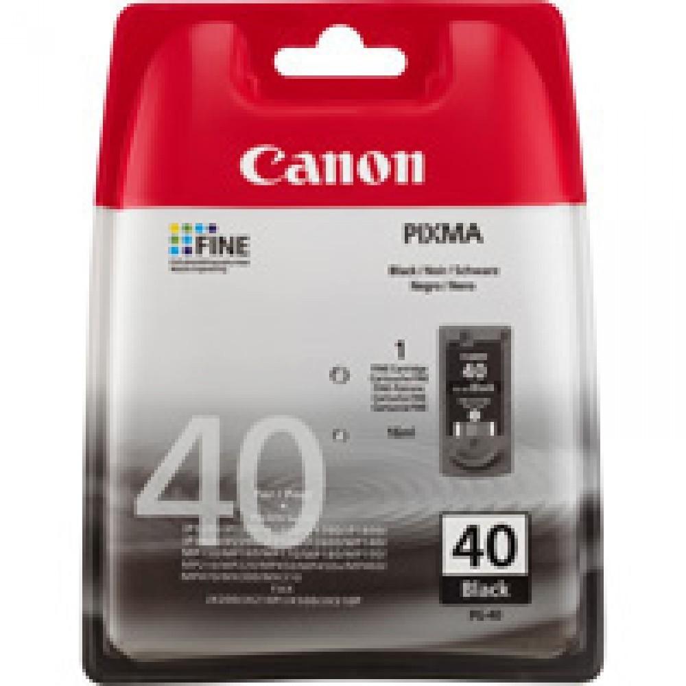 Canon PG-40 FINE