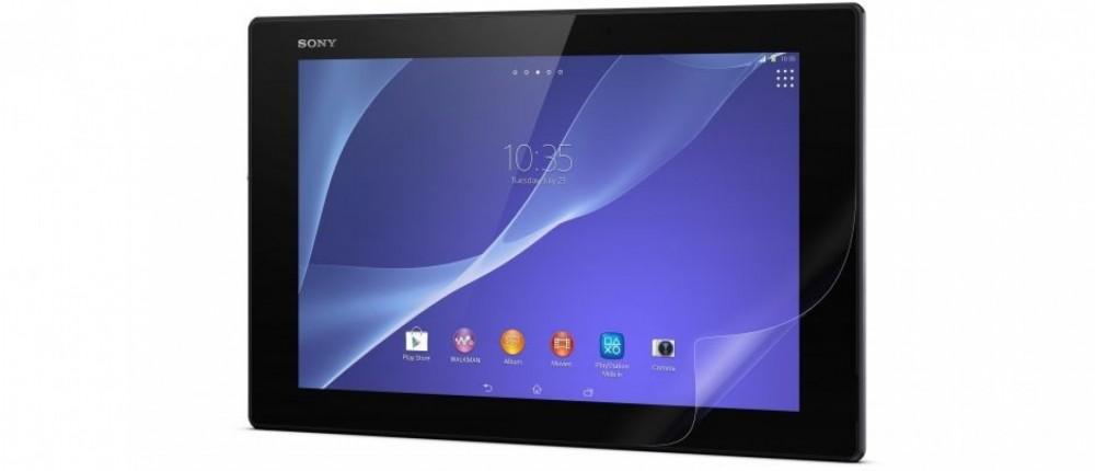 Sony Xperia Z2 Tablet Skärmskydd - ET974
